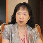吴素虹:眼病知识缺传播渠道 眼科频道有利促进
