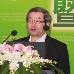 中国药妆市场巨大