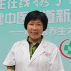 池晓玲:医患关系和睦重在互相信任