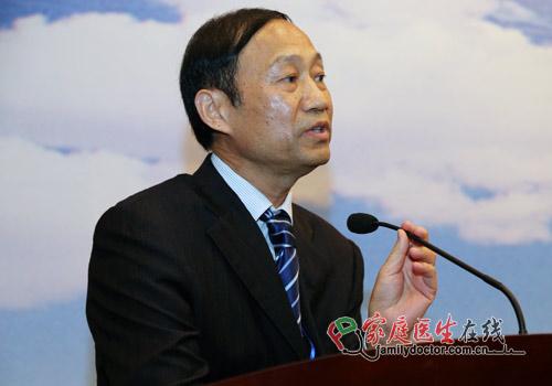 苏泽轩教授当选广东省泌尿生殖协会第一届会长