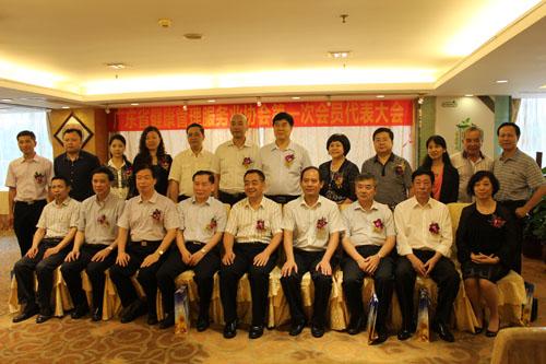 广东省健康管理学会会员大会献词