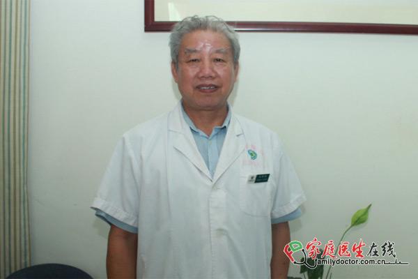 陈国胜脑瘫医生