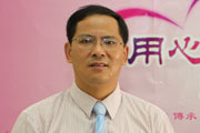 南方医科大学肿瘤中心张鑫教授