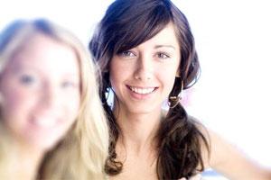 激光美容术前注意二:心理发育成熟
