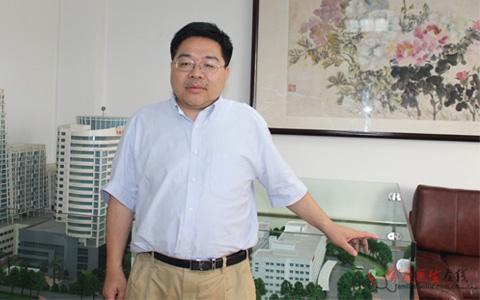 暨南大学附属第一医院精神医学科和睡眠医学中心主任潘集阳教授谈年底焦虑症状