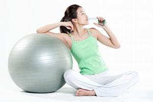 预防焦虑症:进行适当的体育运动