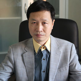 毛发移植专家:胡志奇主任