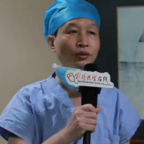 胡志奇主任解答毛发移植相关问题