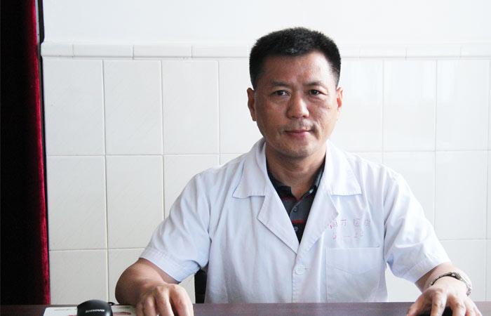 南方医科大学南方医院内分泌科副教授 刘仕群
