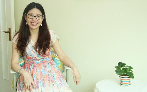 广州红树林心理咨询中心督导心理咨询师 尤红老师