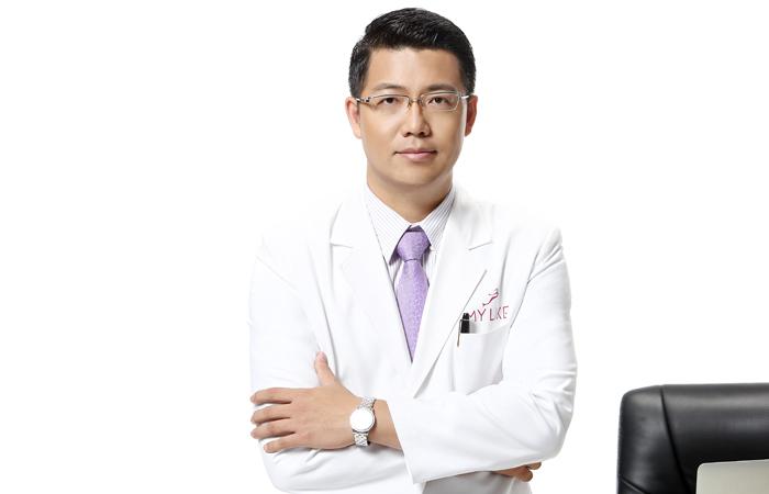 广州美莱活力口腔管理中心主任 孟庆玮