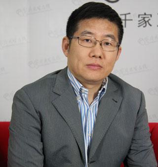 贾福军 广东省人民医院精神卫生研究所所长