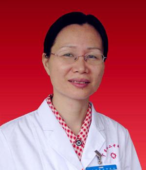 广东省第二中医院针灸康复科主任医师 曾红文