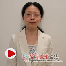 钟毅敏:青光眼非老人专属病 青少年近视度数猛增需警惕