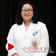 杨扬帆:激光治疗青光眼简单安全 患者无需过度恐惧