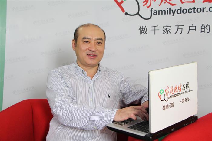张世忠副主任医师做客专家答疑第158期。