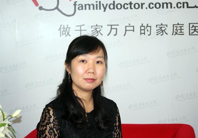 李姝淳主治医师做客专家答疑第159期。