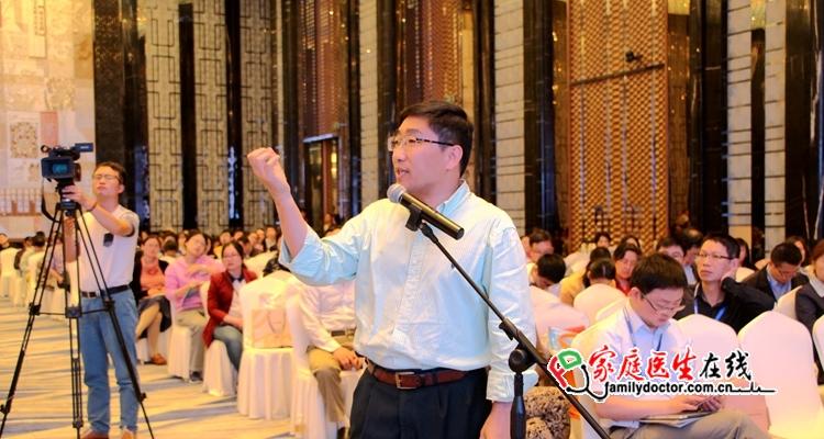 2016年6月3日至5日,由南京大学医学院附属鼓楼医院主办的2016南京大学内分泌代谢论坛在南京召开。数位外宾以及来自全国各地包括院士、各类学会主委副主委在内的内分泌代谢专家齐聚一堂,共同探讨内分泌代谢领域的热点问题,并就领域内最新进展作了相关报告。旨在推动内分泌代谢病临床诊治及相关研究的持续深入发展。据悉,2004年5月南京大学内分泌代谢论坛创立并首开论坛;历经12年耕耘,南京大学内分泌代谢论坛的已发展成为国内内分泌代谢学界一个有影响力的精品学术论坛。家庭医生在线参与了此次盛会并全程直击报道。
