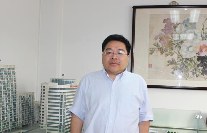广州暨南大学附属第一医院精神医学科和睡眠医学中心主任 潘集阳教授
