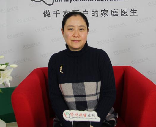 广州中医药大学第一附属医院针灸科副主任医师 家庭医生在线 家庭医