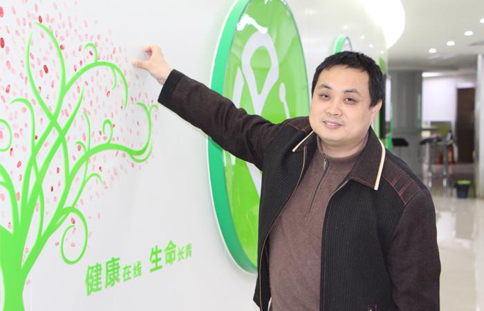 孙乐栋 南方医科大学珠江医院皮肤科主任