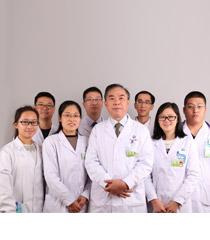 南方中西医结合医院惠民义诊活动