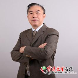 魏连波教授谈慢性肾脏病的防治