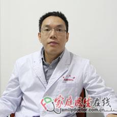 陈林兴 主治医师