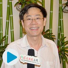 李庆丰:广州市妇女儿童医疗中心副院长