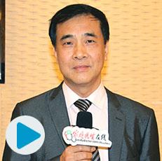 何裕隆:中山大学附属第一医院教授