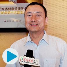 张中银:东莞东华医院院长助理
