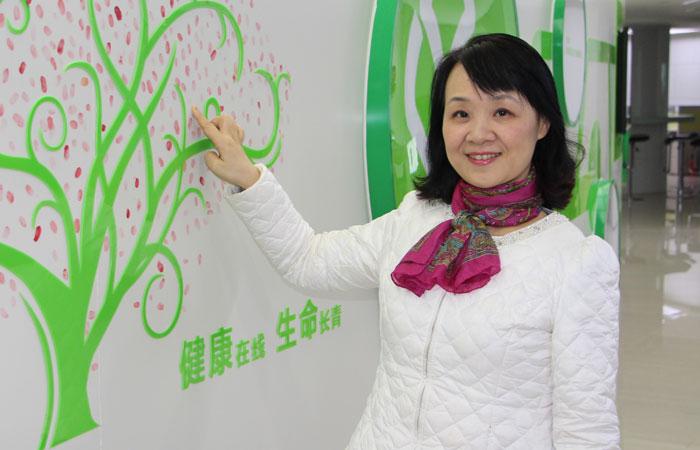 汪玲华 广州市妇女儿童医疗中心儿童心理科主任医师