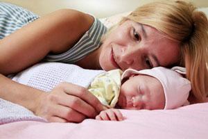 二孩出生前的贮备工作