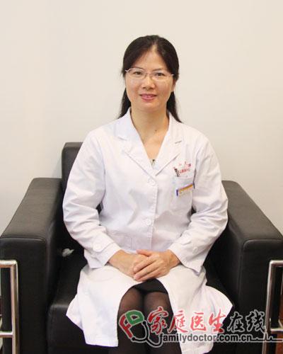 中山眼科中心黄远州视光医师