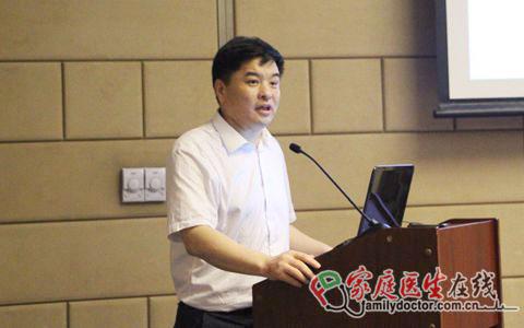 陈汝福:新发糖尿病患者需警惕患胰腺癌风险