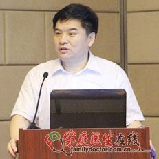 陈汝福:胰腺癌疼痛诊治现状分析