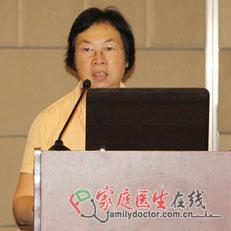 梁碧玲:胰腺癌诊断的影像学进展