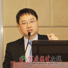 王敏:胰腺癌分型有助术前决定手术方式