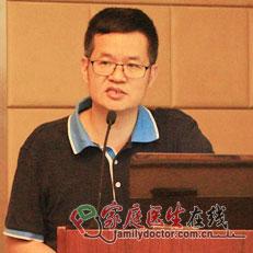 徐忠东:麻醉在胰腺癌疼痛治疗中的应用