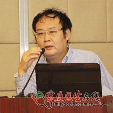 李宜雄:手术切除是缓解癌症疼痛的较好方式