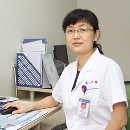 南方医科大学第三附属医院呼吸内科副主任医师全国莉