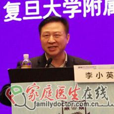 李小英:脂肪肝治疗新希望