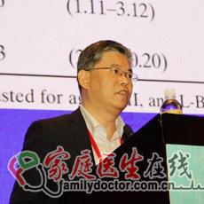 刘建民:2型糖尿病对骨骼的影响