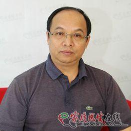 杨为中 广州市第一人民医院眼科主任医师