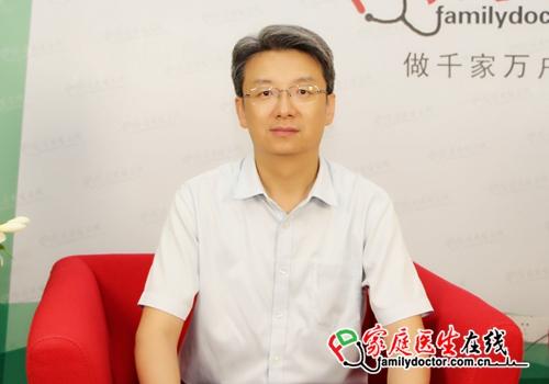 王继勇 广州中医药大学第一附属医院胸心外科主任-每45秒就有一人死