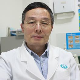 林勇强 广东省人民医院精神心理科主任医师