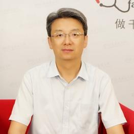 王继勇 广州中医药大学第一附属医院胸心外科主任