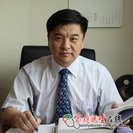 陈汝福 中山大学孙逸仙纪念医院胆胰外科主任