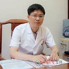 李桂明 教授