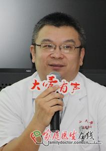 范志刚 中山大学中山眼科中心青光眼中心副主任